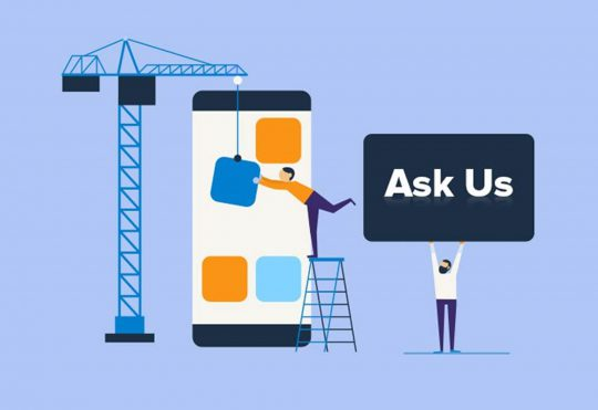 Questions to Ask Before Finalizing A Mobile App Development Company