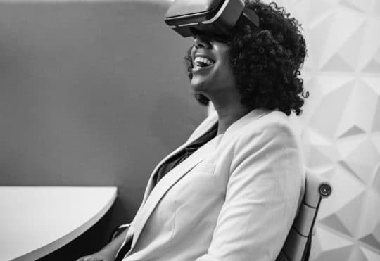 Top 10 trends of Augmented And Virtual Reality  For 2019